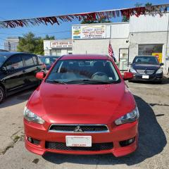 Used 2010 Mitsubishi Lancer SE for sale in Toronto, ON