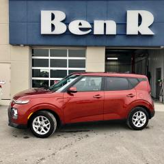 Used 2020 Kia Soul EX for sale in Steinbach, MB