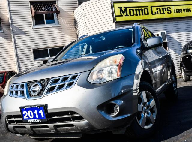 2011 Nissan Rogue All Wheel Drive! Certified! Only $110/Biweekly!