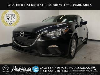 Used 2015 Mazda MAZDA3 GS for sale in Sherwood Park, AB