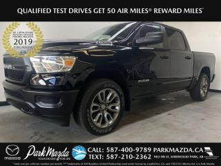 Used 2019 RAM 1500 TRADESMAN for sale in Sherwood Park, AB