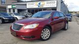 Photo of Red 2012 Chrysler 200