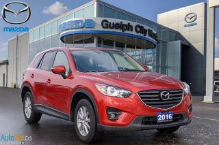 Used 2016 Mazda CX-5 GS AWD at (2) for sale in Guelph, ON