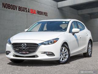 Used 2018 Mazda MAZDA3 Sport GS Auto for sale in Mississauga, ON