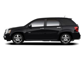 Used 2009 Pontiac Torrent FWD 4dr GT for sale in Mississauga, ON