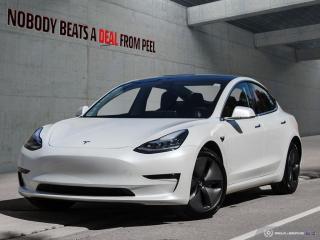 Used 2019 Tesla Model 3 Mid Range, FSD, Smart Summon, EV for sale in Mississauga, ON