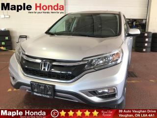Used 2016 Honda CR-V EX| Backup Cam| Sunroof| All-Wheel Drive| for sale in Vaughan, ON