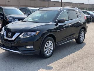 Used 2019 Nissan Rogue LOADED SV AWD LOADED for sale in Brampton, ON