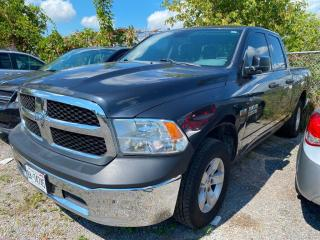 Used 2013 RAM 1500 ST for sale in Scarborough, ON