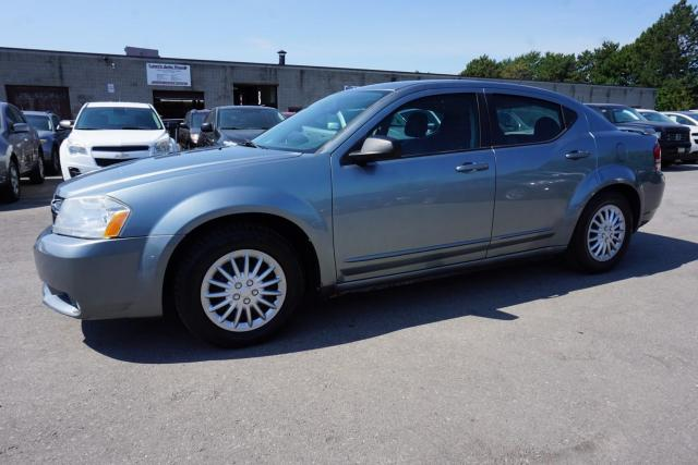 2010 Dodge Avenger R/T NAVI LEATHER CERTIFIED 2YR WARRANTY BLUETOOTH CRUISE ENGINE R START HEATED