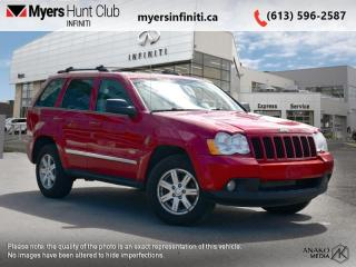 Used 2010 Jeep Grand Cherokee LAREDO  -  Fog Lights for sale in Ottawa, ON