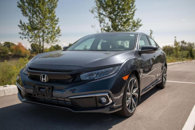 2020 Honda Civic SDN Touring CIVIC 4 DOORS