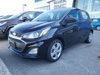 New 2021 Chevrolet Spark LS Manual for sale in Brampton, ON