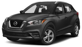 New 2020 Nissan Kicks SV for sale in Toronto, ON