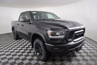 New 2020 RAM 1500 Sport/Rebel YOUR FIRST 3 PAYMENTS ARE ON US for sale in Huntsville, ON