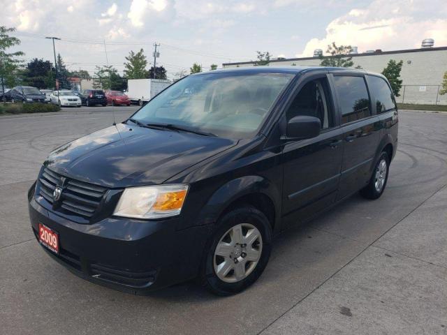 2009 Dodge Grand Caravan 7 Pass, Auto, 3/Y warranty available.