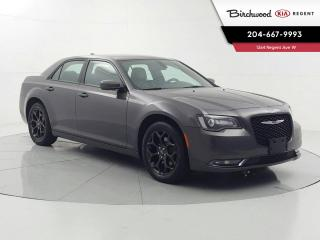 Used 2019 Chrysler 300 300S | AWD | Remote Start | Navigation | Leather | for sale in Winnipeg, MB