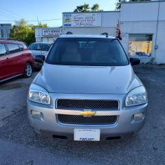 Used 2009 Chevrolet Uplander for sale in Toronto, ON