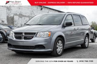 Used 2013 Dodge Grand Caravan for sale in Toronto, ON