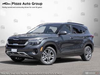 New 2021 Kia Seltos LX for sale in Orillia, ON