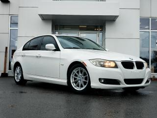 Used 2010 BMW 3 Series 323i for sale in Kingston, ON