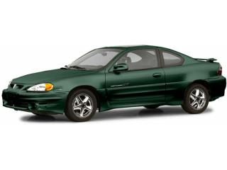 Used 2002 Pontiac Grand Am SE1 for sale in Brandon, MB