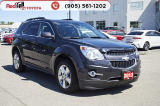 Used 2013 Chevrolet Equinox 2LT for sale in Hamilton, ON