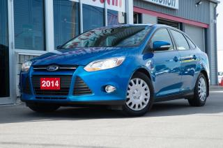 Used 2014 Ford Focus SE GOOD CONDITION - CLEAN! for sale in Chatham, ON