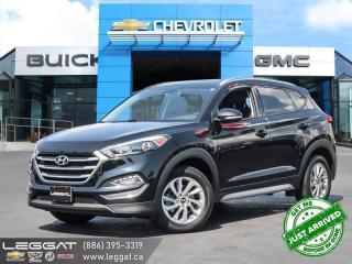 Used 2017 Hyundai Tucson SE HEATED STEERING WHEEL! | AUX! for sale in Burlington, ON