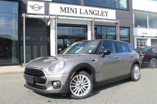 Used 2017 MINI Cooper Clubman ALL4 for sale in Langley, BC