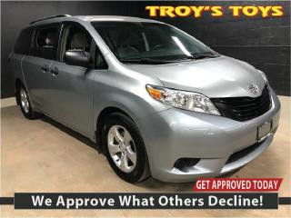 Used 2015 Toyota Sienna BASE for sale in Guelph, ON