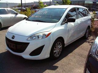 Used 2012 Mazda MAZDA5 for sale in Georgetown, ON