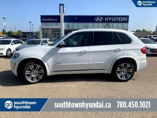 Used 2011 BMW X5 50I/AWD/LEATHER/PANO SUNROOF for sale in Edmonton, AB
