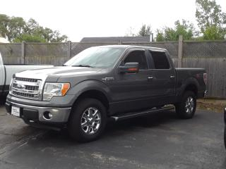 Used 2013 Ford F-150 XLT for sale in Welland, ON
