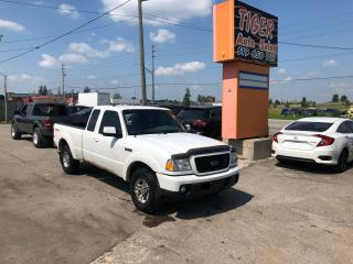 Used 2008 Ford Ranger AUTO**EXTENDED CAB**ONLY 193KMS**AS IS SPECIAL for sale in London, ON