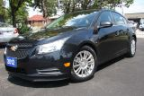 Used 2012 Chevrolet Cruze Eco w/1SA for sale in Mississauga, ON