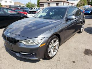 Used 2013 BMW 3 Series 328i xDrive*Sport*AWD*Nav*Rearview Cam*Bluetooth* for sale in Hamilton, ON
