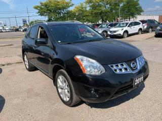 Used 2011 Nissan Rogue SL for sale in Toronto, ON
