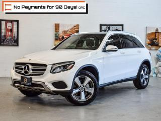Used 2018 Mercedes-Benz GLC 300 GLC300 | Rear Cam | Navi | Bl Spot | Pano | K Go for sale in Pickering, ON