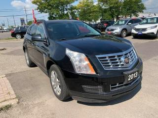 Used 2013 Cadillac SRX Leather Collection for sale in Toronto, ON