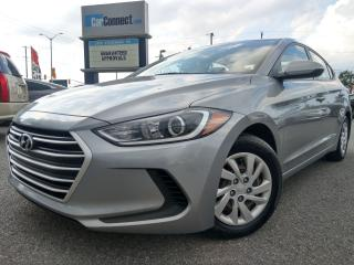 Used 2017 Hyundai Elantra L for sale in Ottawa, ON