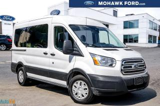 Used 2019 Ford Transit XLT for sale in Hamilton, ON