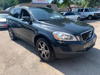 Used 2013 Volvo XC60 T6 Premier Plus for sale in Toronto, ON