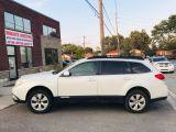 2010 Subaru Outback 2.5L Premium