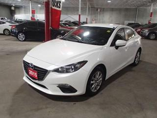 Used 2015 Mazda MAZDA3 GS SKY AUTO *** BEST PRICE IN ONTARIO!!! *** for sale in Nepean, ON