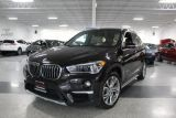 Photo of Brown 2016 BMW X1