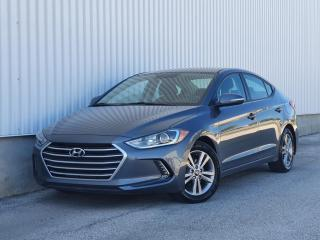 Used 2017 Hyundai Elantra GL|Blind Spot|1 Owner|NO ACCIDENT for sale in Mississauga, ON