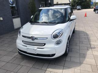 Used 2014 Fiat 500 L 5dr Hb Sport for sale in Nobleton, ON