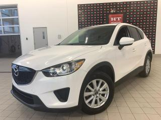Used 2014 Mazda CX-5 GX Financement disponible for sale in Terrebonne, QC