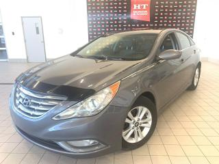 Used 2011 Hyundai Sonata GLS Financement disponible for sale in Terrebonne, QC
